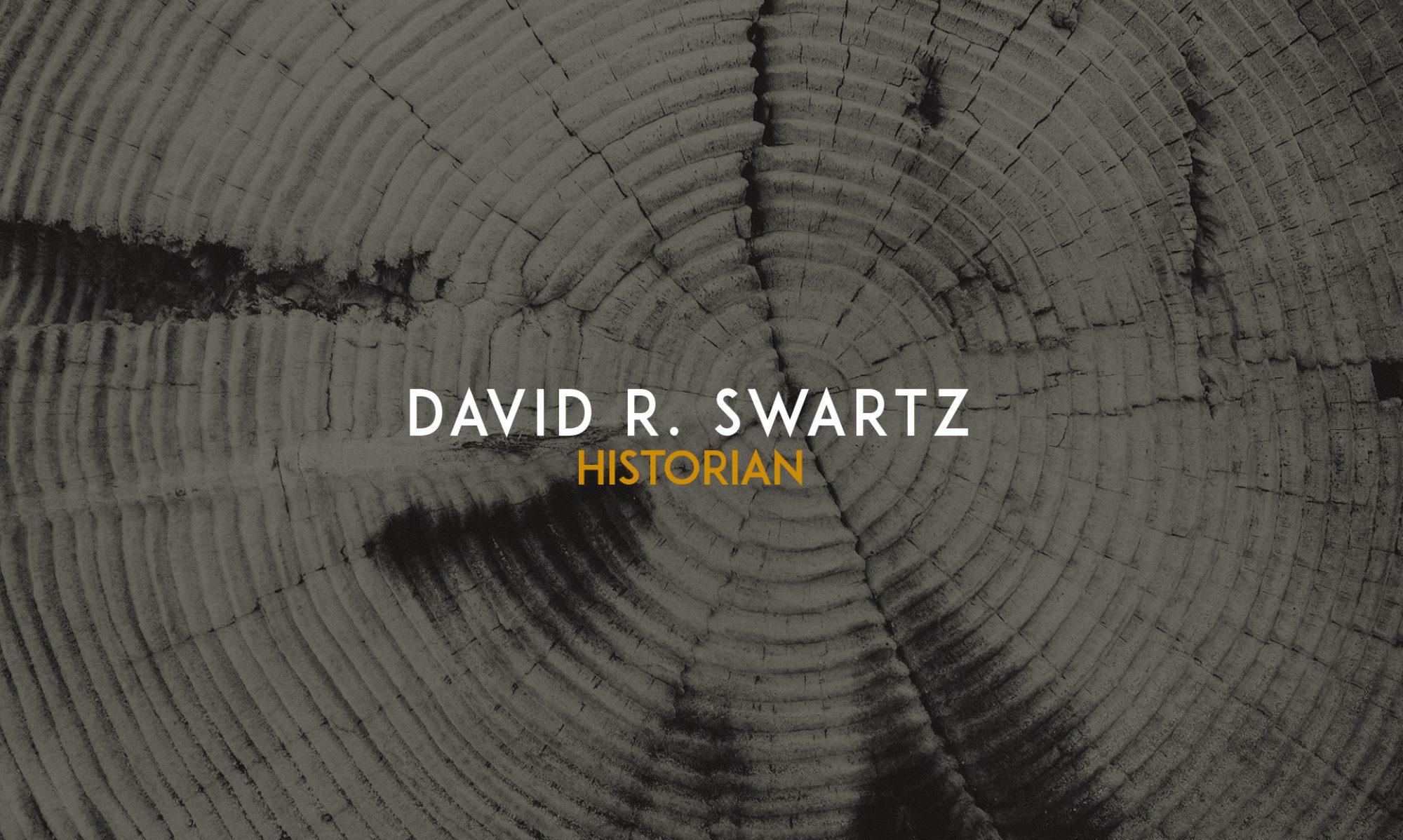 David R. Swartz